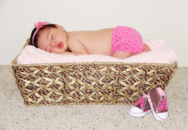 Fotografia Profesional de Embarazo y Recién Nacido