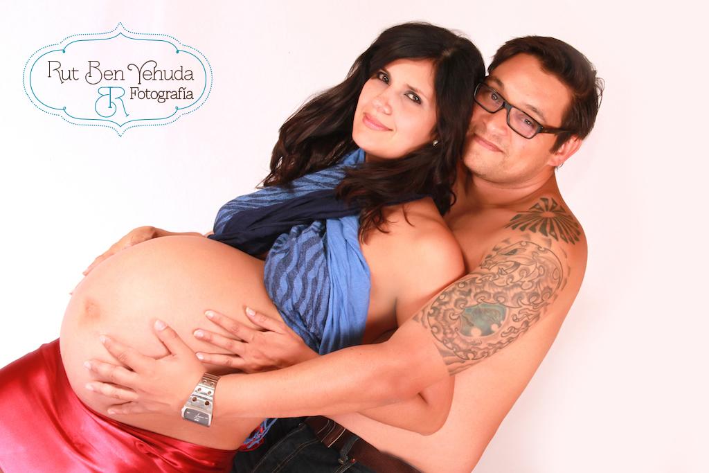 Fotografia Profesional de embarazo en Costa Rica by Rut Ben Yehuda www.rutyehuda.com Rohrmoser, San Jose