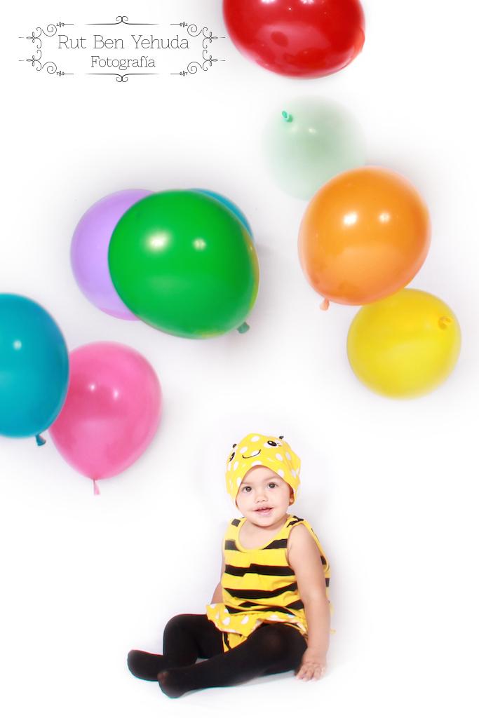 fotografía del primer año